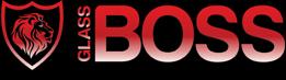 GlassBOSS Hellas Logo