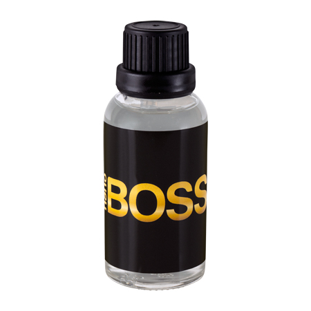Glass BOSS Universal